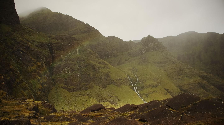 County Kerry | © Rob Hurson/flickr.com