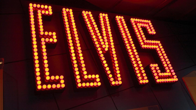 Elvis Presley was The King of Rock n' Roll / © Sam Howzit / Flickr