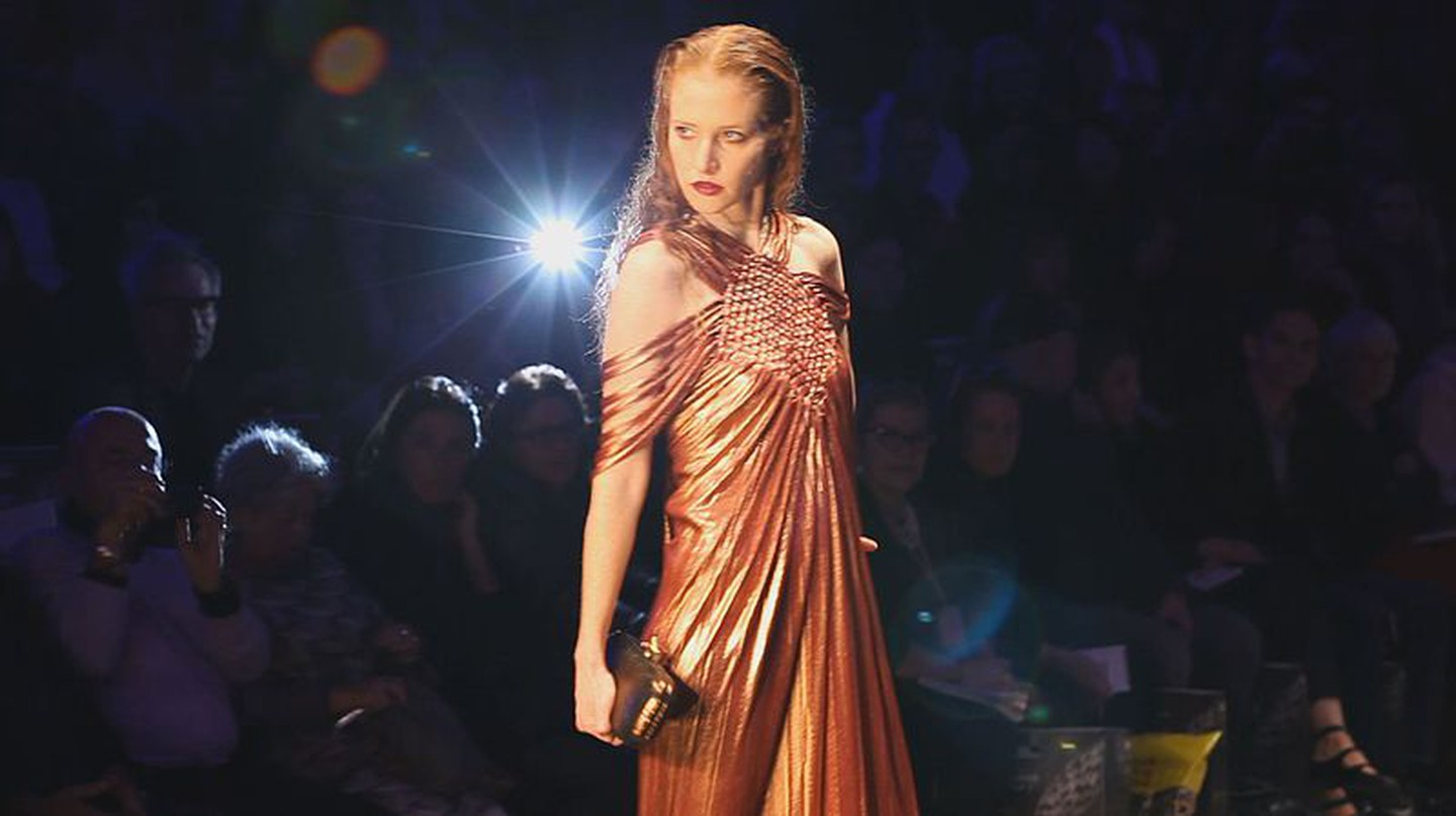Fashion Week in Israel | © Ministry of Foreign Affairs/Wikimedia Commons