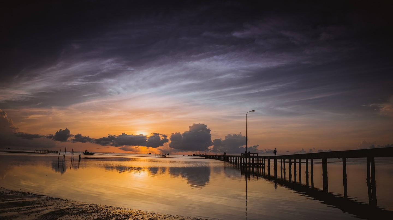 Ham Ninh Fishing Village on Phu Quoc Island | © quangle/Pixabay
