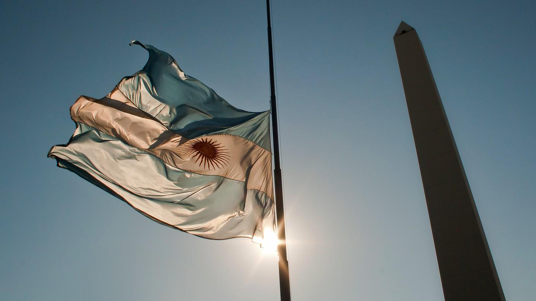The Argentine flag | © Hernán Piñera/Flickr