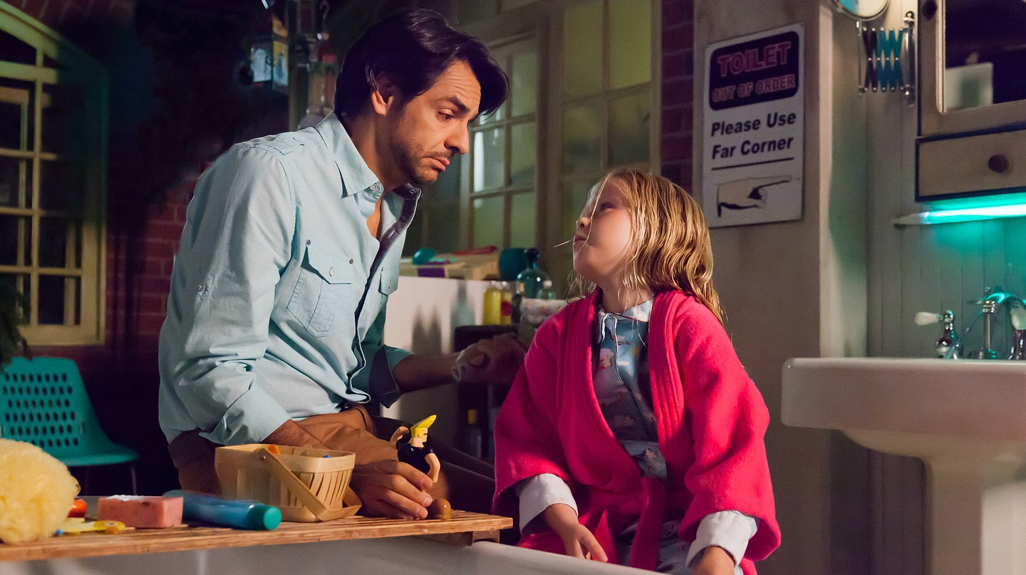 Instructions Not Included | © Courtesy Lionsgate
