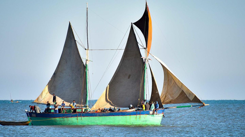 """<a href=""""https://www.flickr.com/photos/64607715@N05/27644207985""""> Island Trader, Madagascar   © Rod Waddington/Flickr</a>"""
