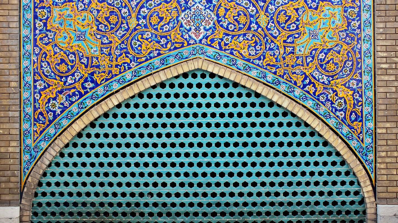 Golestan Palace   © gomnam/pixabay