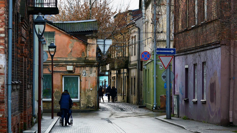 Kaunas' Old Town | © quinntheislander/Pixabay