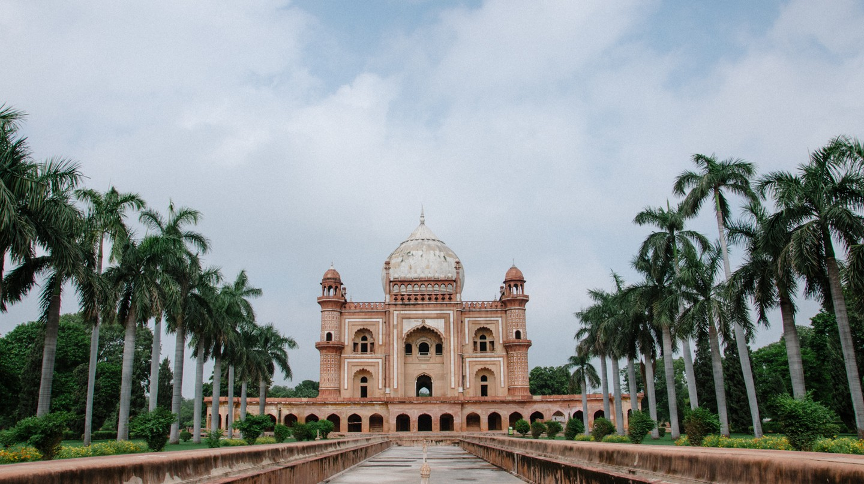 Safdarjung Tomb | Palak Mittal / © Culture trip