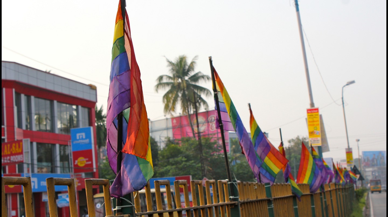 Kerala Transgender Policy |© Nagarjun Kandukuru / Flickr