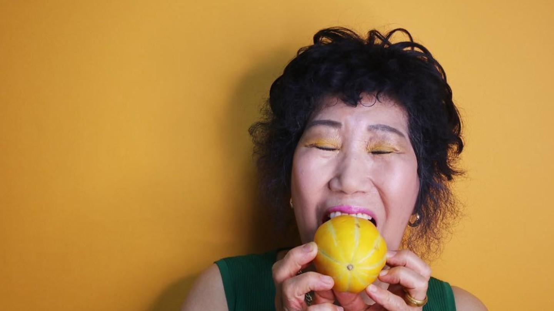 Park Makrye, the Korea Grandma | © @korea_grandma / Instagram