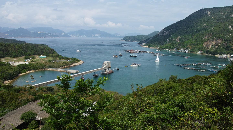 Lamma Island   © ThomasAu/Flickr