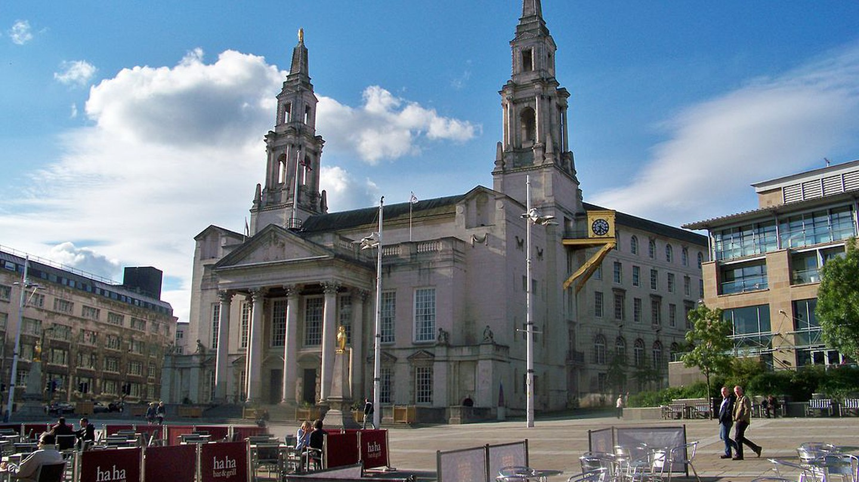 Leeds | © Mtaylor848 / Wikimedia