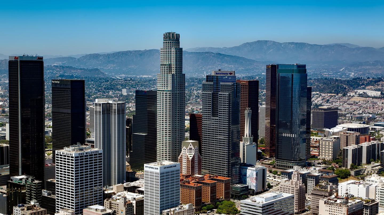Los Angeles | ©tpsdave / Pixabay