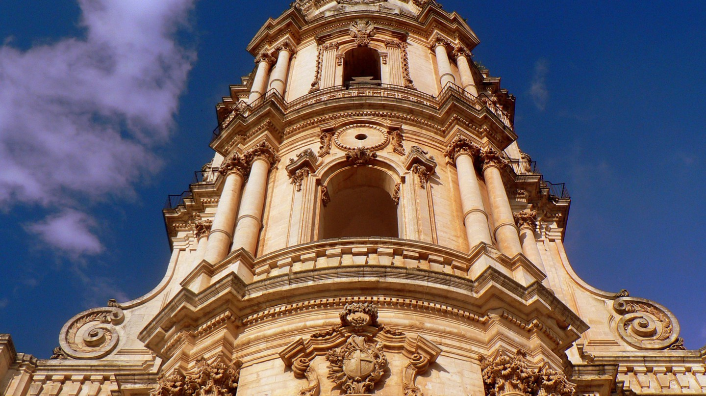 Modica's Church©Luca:Flickr