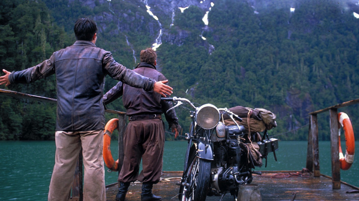The Motorcycle Diaries | © FilmFour