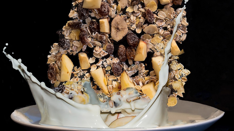 Bircherműesli | © Myriams-fotos / Pixabay