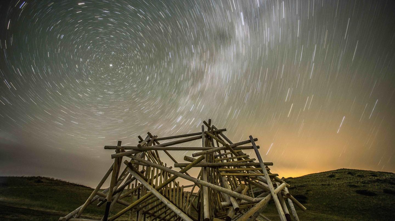 'Pioneer' film still | Photo courtesy of the Architecture & Design Film Festival