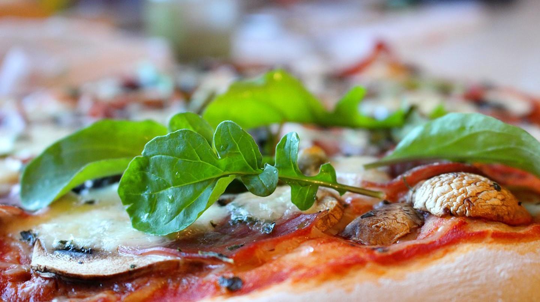 Pizza |  © magdus/Pixabay