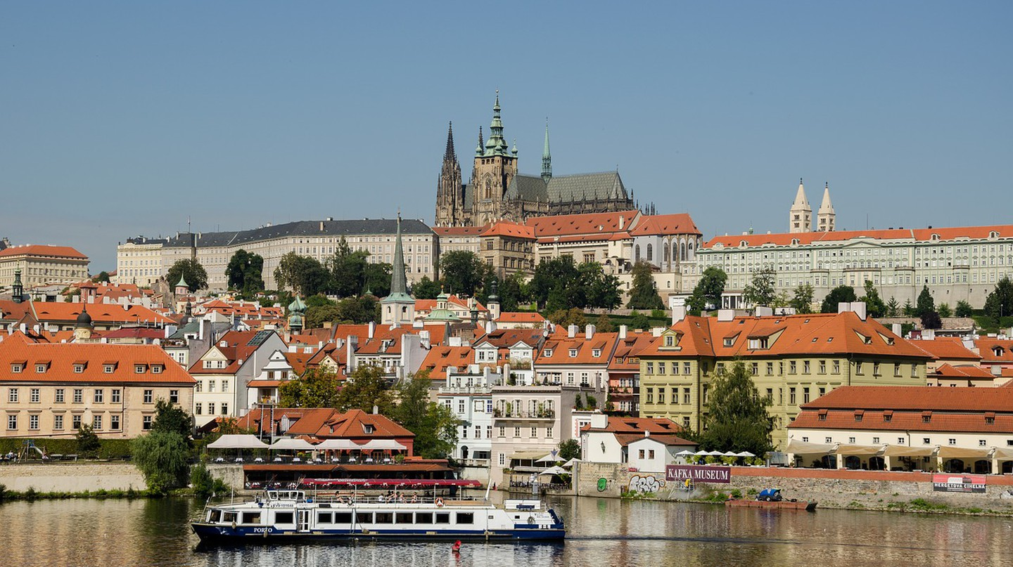 There's more to Prague than the amazing views | © USA-Reiseblogger/Pixabay