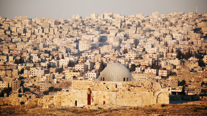 Amman Citadel | Mo'taz Sulaiman / © Culture Trip