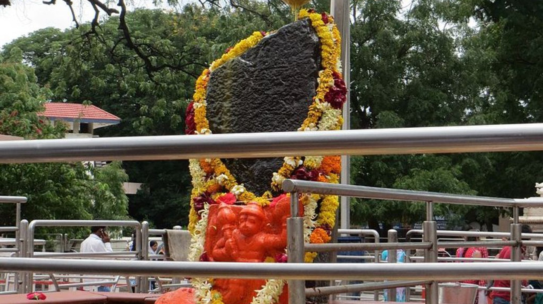 Shani Shingnapur |© Booradleyp1 / Wikimedia Commons