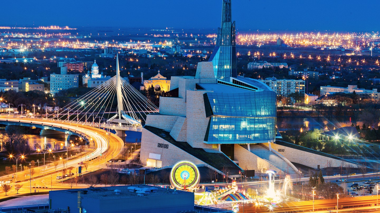 Winnipeg | © Henryk Sadura / Shutterstock