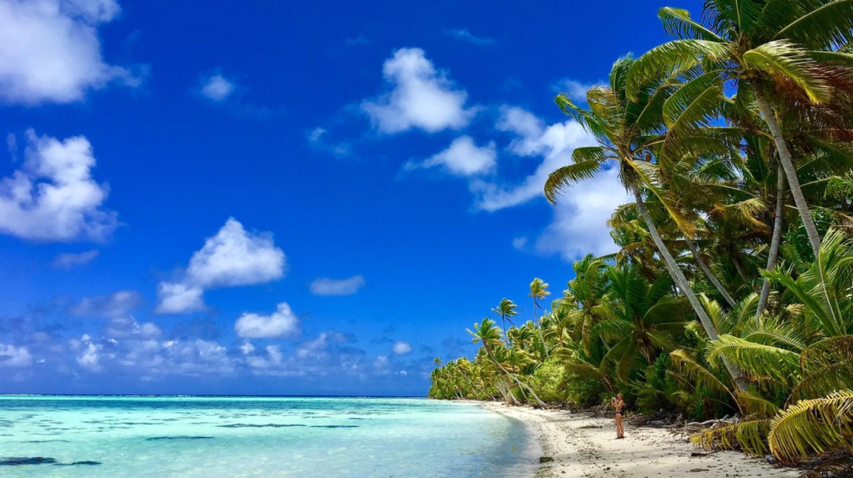 Tetiaroa atoll, Tahiti | ©Tweith / Shutterstock