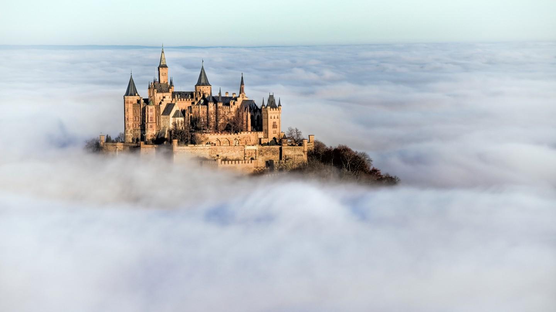 Castle Hohenzollern, Germany | © Jens Ottoson / Shutterstock
