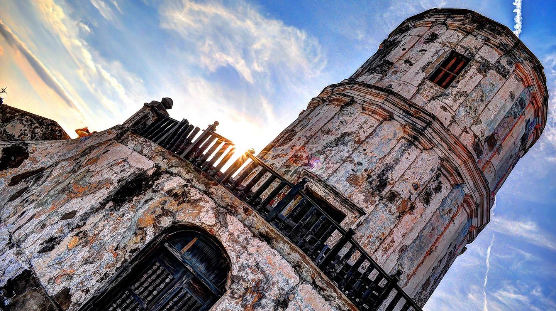 San Juan de Ulúa Veracruz | © ricloatos / Flickr