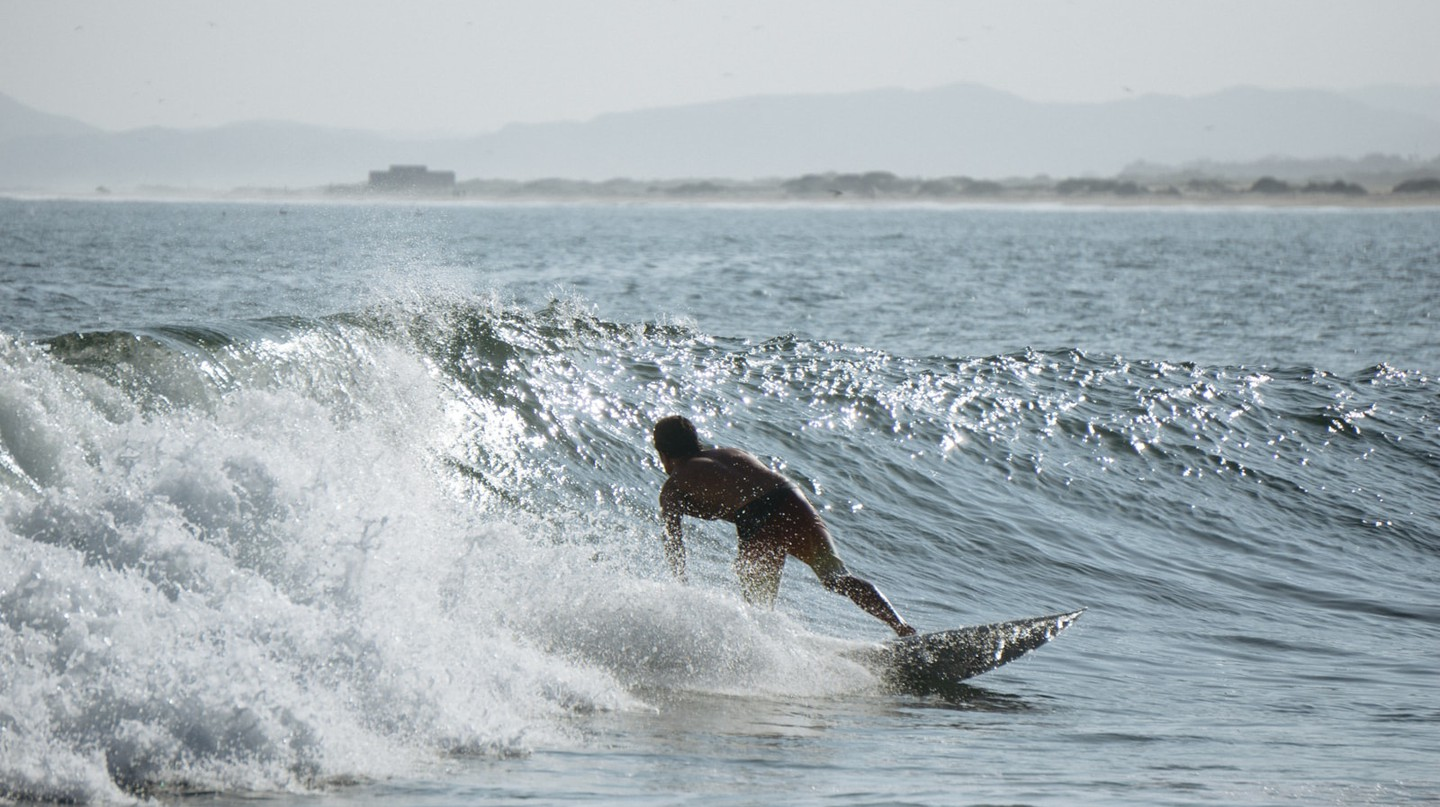 A Surf-Lover's Guide to Peru