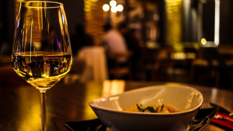 Biarritz has some exquisite wine bars | Pexels