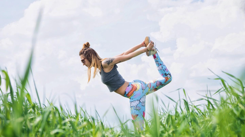 Yoga Retreats | © Dominik Wycisło / Stocksnap