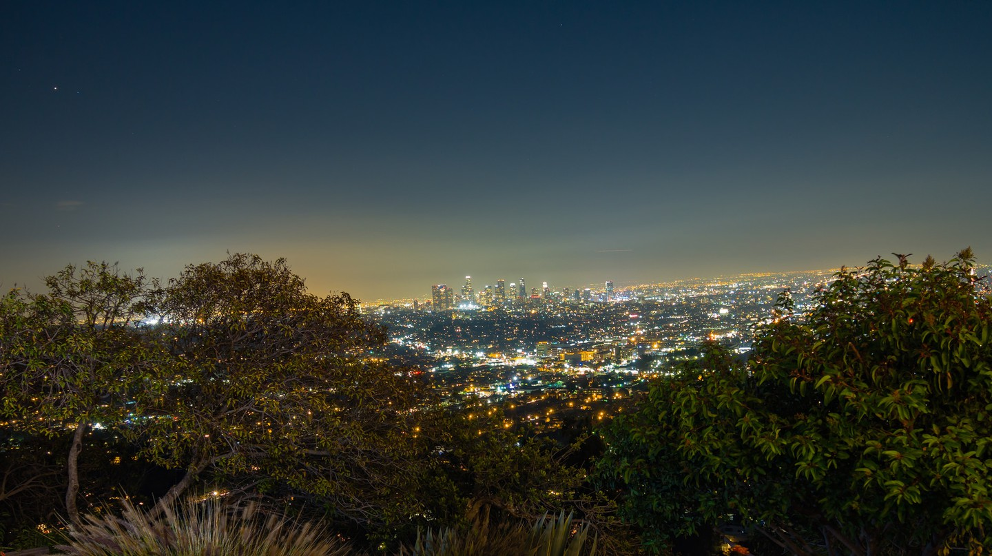 Los Angeles    © Anthony Kernich/Flickr