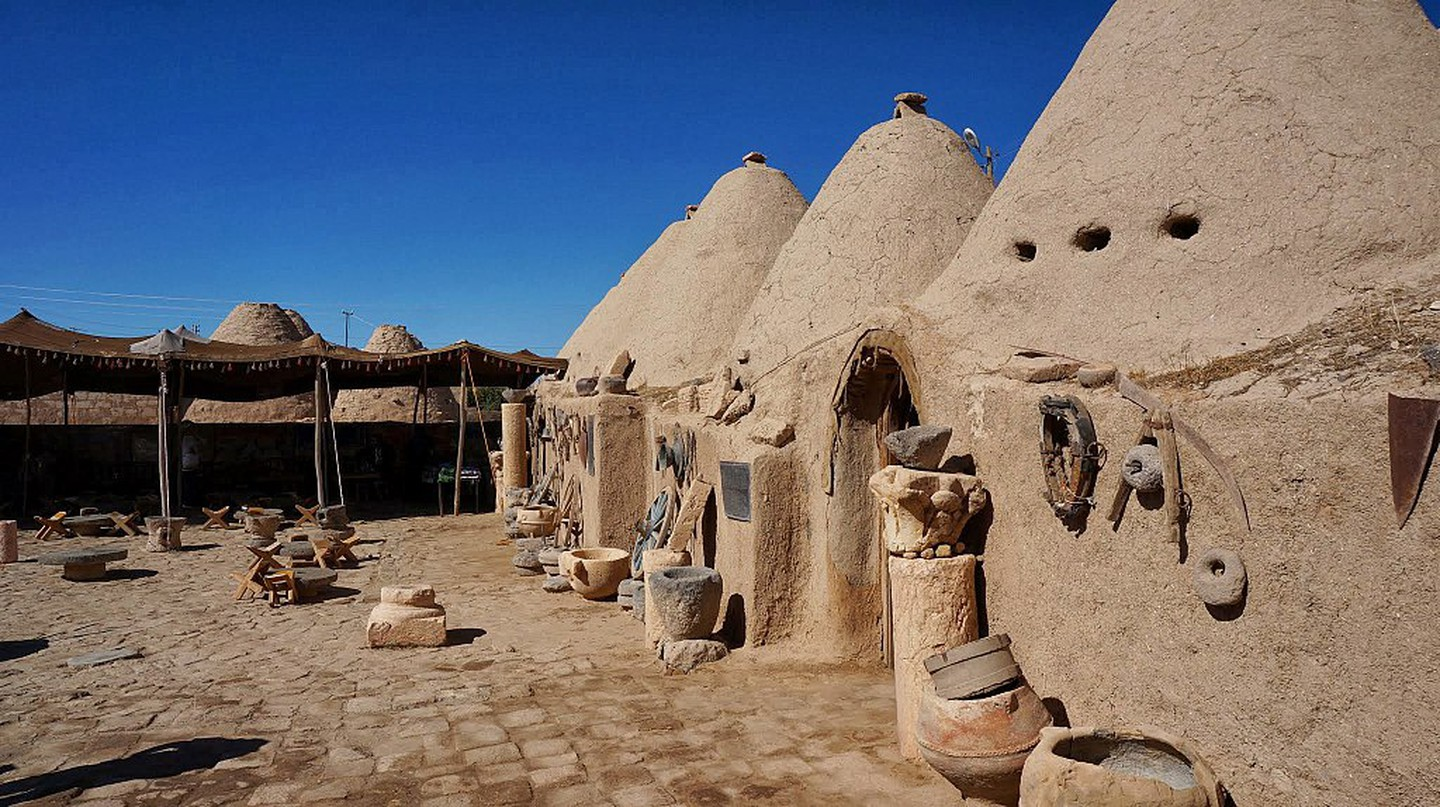 Harran | © Ben Bender / WikiCommons