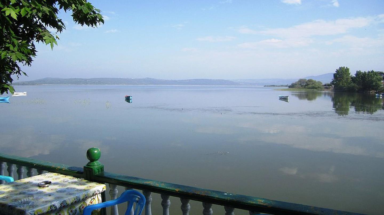 Gölyazı Uluabat | © Elelicht / WikiCommons