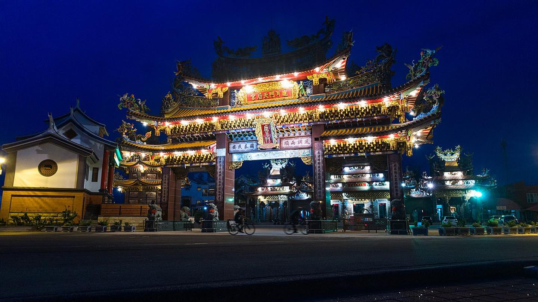 Kaiji Matsu Temple | © Guanting Chen / Wikimedia Commons
