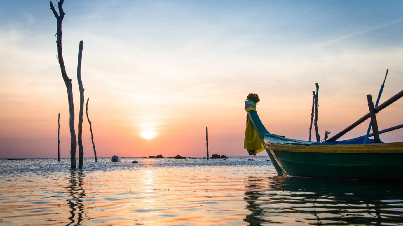 Ko Lanta sunset | © Rushen/Flickr