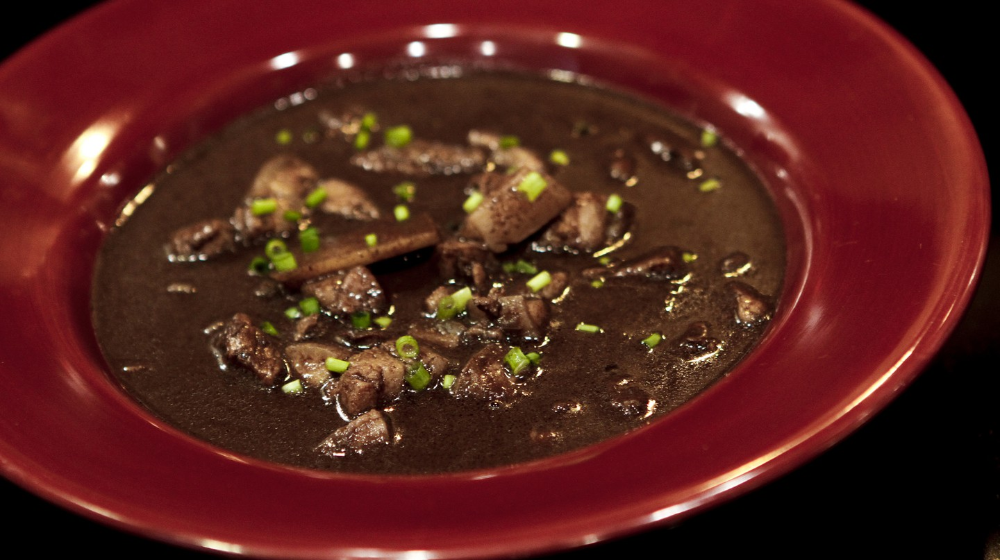 Dinuguan | © Pulaw / Flickr