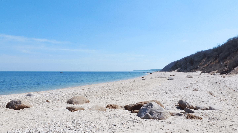 Long Island, North Shore | ©Kelvinsong / WikiCommons