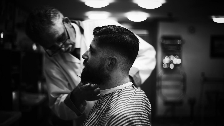 Barbershop | © Federico Grechi/Flickr