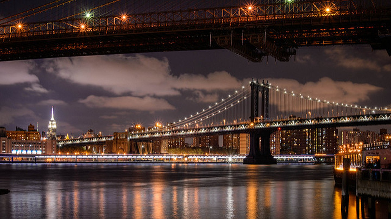 New York bridges | © Spiros Vathis/ Flickr