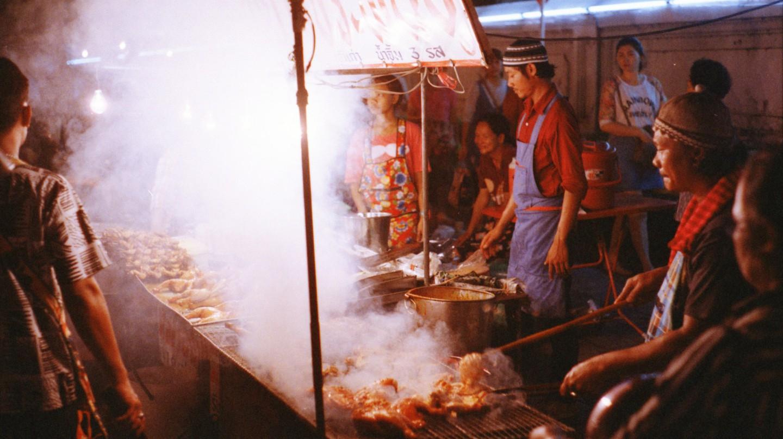 Street food | © Marketa/Flickr