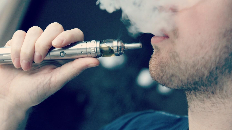 E-cigarette | © Vaping360/Flickr