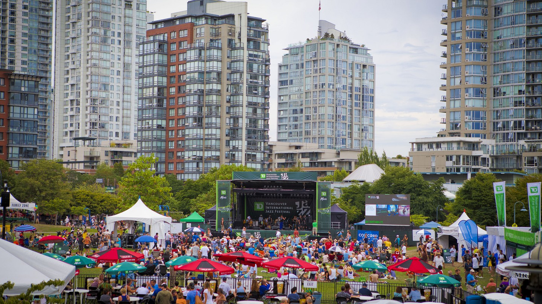 Vancouver International Jazz Festival, 2015 | © GoToVan / Flickr