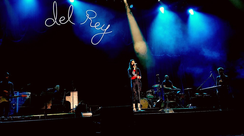 Lana Del Rey | © Culture Trip