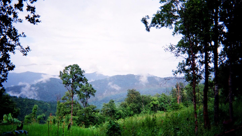 Beautiful hiking vistas | © Jeremy Eades / Flickr
