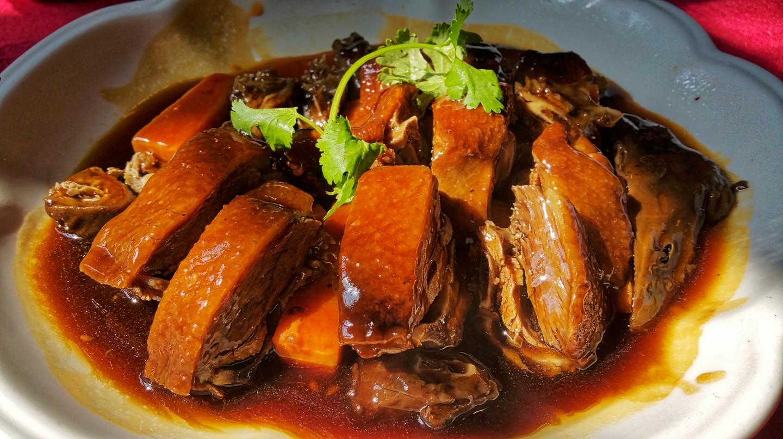 Cantonese Food | © llee_wu / Flickr