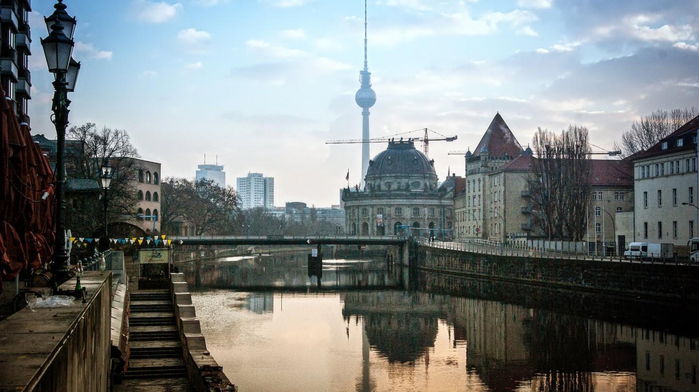 Beautiful Berlin | © ands78/ Flickr