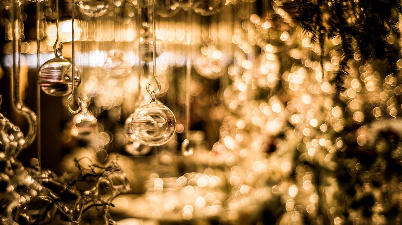 Baubles | © Luca Florio / Flickr
