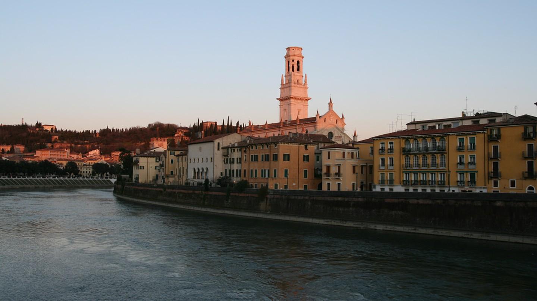Riverside Verona | br1dotcom/Flickr