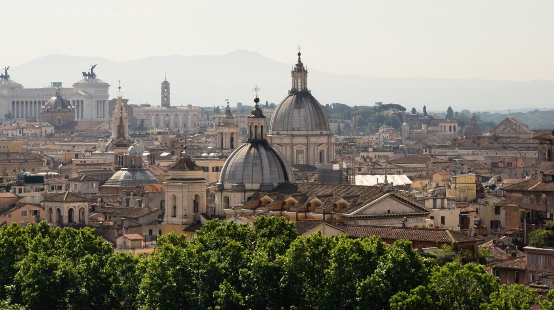 Rome, Italy  ©Kai Lehman/Flickr