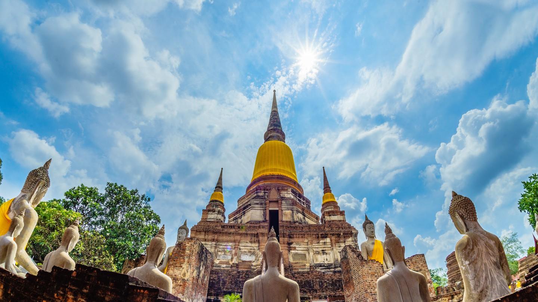 Wat Yai Chaimongko